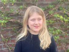 Jonas (10) uit Nijverdal doneert zijn lange haar voor zieke kinderen en zamelt geld in voor stichting Haarwensen