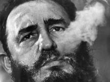 Fidel Castro, dernière grande figure du communisme international