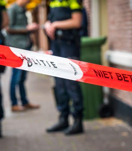 Zwaargewonde na mogelijke explosie in Haarlem, politie houdt verdachte aan