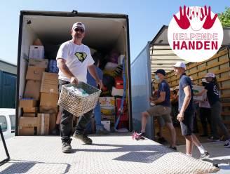 Assenede maakt 5.000 euro vrij voor noodhulp slachtoffers watersnood