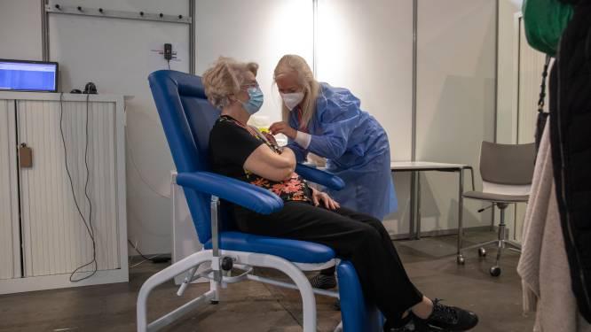 """Grote Coronastudie: """"Meeste gevaccineerden blijven zich aan regels houden"""""""
