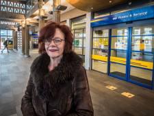 Station Hengelo vroegtijdig ontmanteld: mens van vlees en bloed wordt praatzuil of kaartautomaat