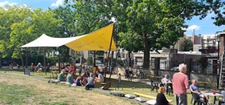 Terras in Thiemepark keert terug: 'Zoveel positieve reacties gehad'