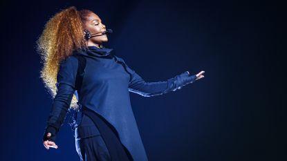 50 Cent en Janet Jackson wél naar Saoedi-Arabië