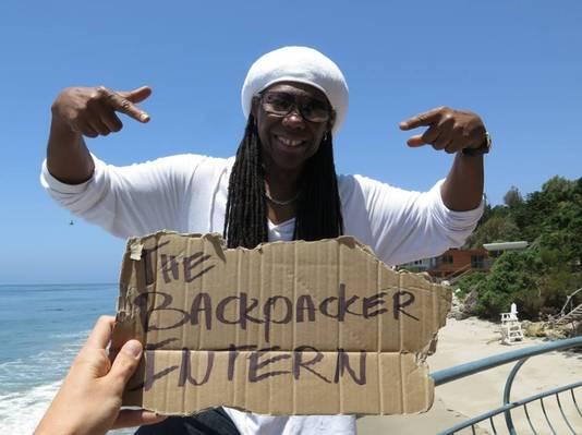 Op bezoek bij Nile Rodgers van Chic