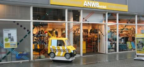 ANWB-winkel in Hengelo gaat weekje dicht voor verbouwing