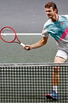 Koolhof in Dubai razendsnel naar de kwartfinale
