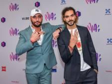 Les réalisateurs belges Adil El Arbi et Bilall Fallah tournent une série à Molenbeek