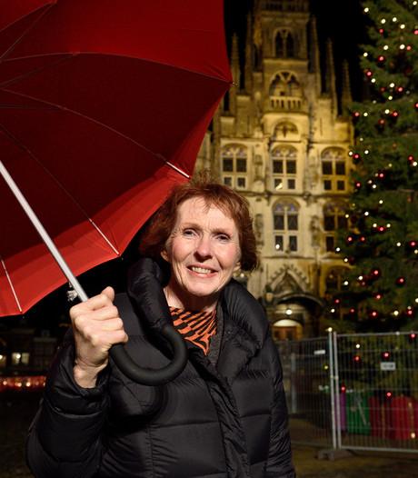 'Toen ik de kerstboom weer zag, moest ik slikken'