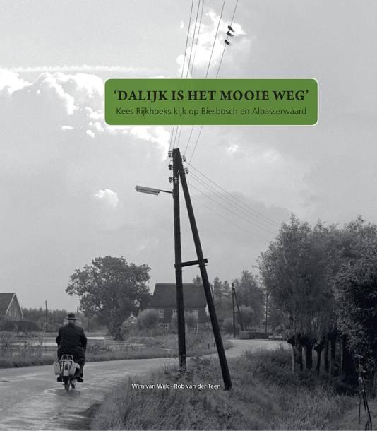 De cover van één van de twee boeken.