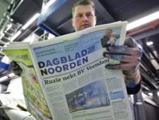 NDC Mediagroep lijft lokale kranten in