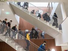 Leerlingen van het Tielse Lingecollege krijgen 'pauze-unit' bij de school