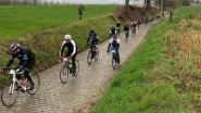 Absoluut record van 4100 deelnemers voor KBK Cyclo