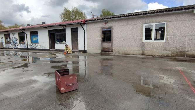Alerte buurman voorkomt erger nadat barbecue vuur vat in chirolokaal