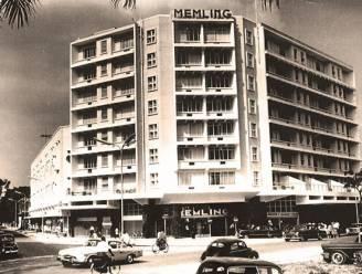 Sabena bestaat nog steeds... als hotel in Kinshasha: het verhaal van het legendarische Hotel Memling