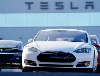Tesla sluit 2020 af met recordcijfers: meer dan half miljoen auto's gebouwd