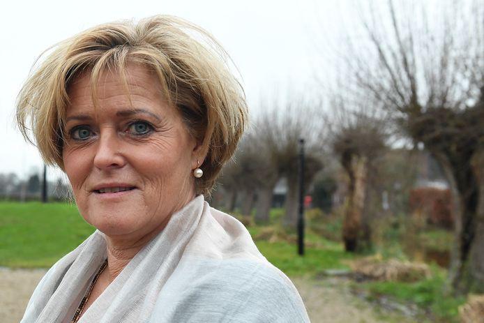 Marleen Sijbers.
