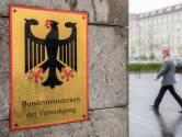 'Duitse ministeries zijn slachtoffer van cyberaanvallen'