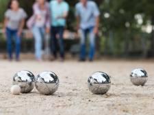 Jeu de boules een onschuldig spelletje? 'Veel spelers gebruiken cocaïne en gooien geen bal meer fout'