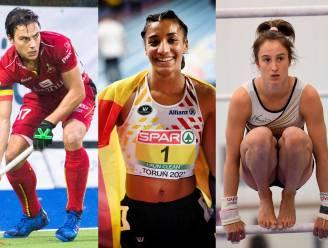 """Olympische atleten zijn rolmodellen, vindt de Vlaming: """"Zien sporten doet sporten"""" (al geldt dat niet voor élke discipline)"""