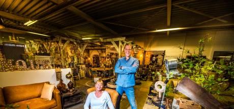 Lossernaar Frank Slot handelt al 20 jaar met India en runt Megawinkel Frenque: 'Franciscus van Assisi mijn grote voorbeeld'