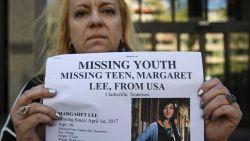 Vermist Amerikaans meisje (16) gevonden in Nederland, moeder komt zelf meezoeken in Schipperskwartier