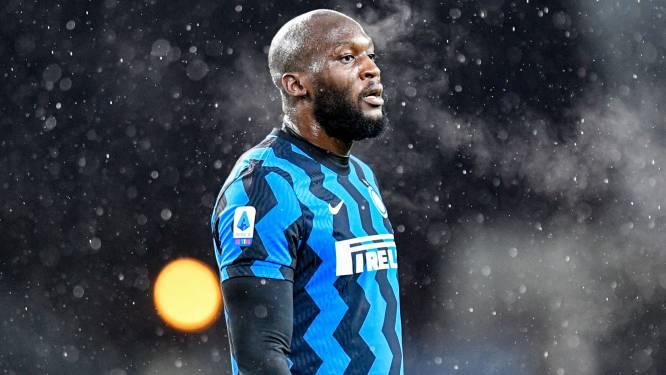 Inter komt niet tot scoren en profiteert niet van misstap Milan, dat zwaar onderuit gaat