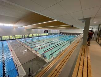 IN BEELD: Dit is het nieuwe zwembad Brigitte Becue in Oostende