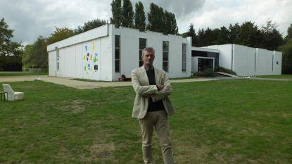 Joost Declercq verlaat Museum Dhondt-Dhaenens