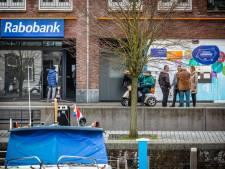 Rabobank vergoedt alle schade kluisroof Oudenbosch