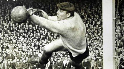Exact twintig jaar geleden nam voetbalwereld afscheid van legendarische AA Gent-doelman Armand 'Mance' Seghers