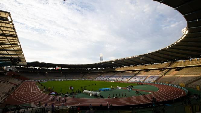 Red Flames en WK vrouwenvoetbal in 2027 als ultieme hefboom: nieuwe streefdatum make-over nationaal stadion