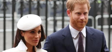 Le prince Harry et Meghan lâchés par leur cheffe de cabinet