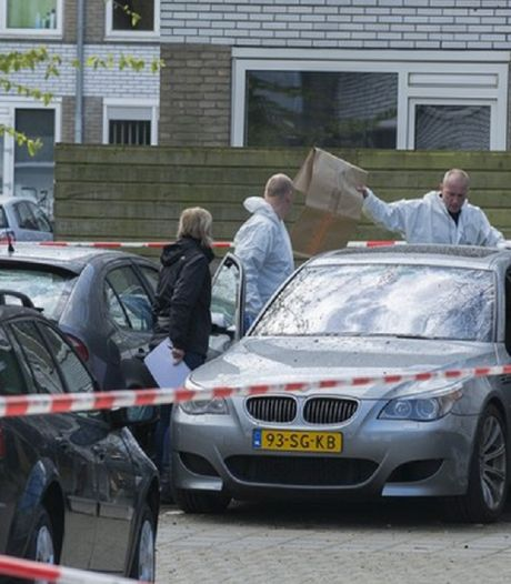 Dochtertje getuige van liquidatie vader in IJsselstein