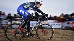 Stybar doet mee aan Superprestige Diegem - UCI-voorzitter Lappartient wil Giro 2020 één week later laten starten