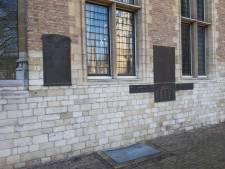 Nabestaanden willen Janus en Arij op WO2-plaquette in Middelburg