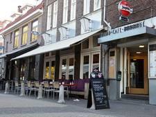 Cafe Berlage in Eindhoven na verbouwing weer open