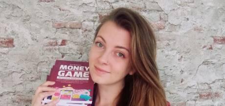 Sandra (29) jaagde er 3000 euro per maand doorheen: 'Was aan het eind altijd blut'