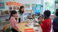 Basisschool De Kade krijgt bezoek van Bol.com-medewerkers