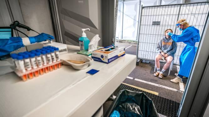 Twentse coronacijfers: 90 nieuwe besmettingen, geen sterfgevallen