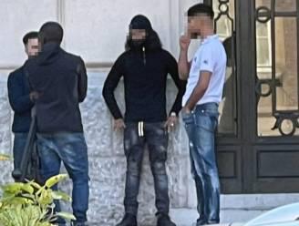 Tot twee jaar cel én contactverbod voor leden jeugdbende Bruulpark