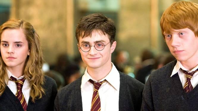 Komt er een nieuwe 'Harry Potter'-film? WarnerMedia-CEO ziet een vervolg alvast zitten