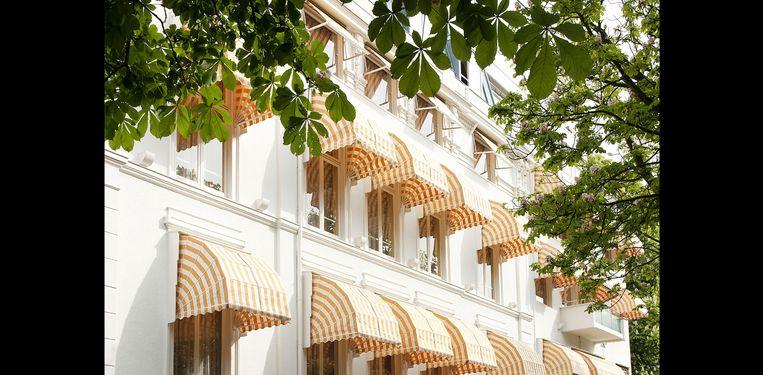 Carlton Ambassador Hotel Beeld Den Haag Marketing