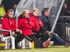 'Achtduizend mensen bij de nummer zestien van de Jupiler League....'
