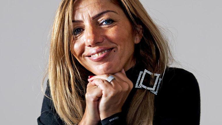 Aysel Erbudak, ex-topvrouw van het Slotervaartziekenhuis. Beeld anp