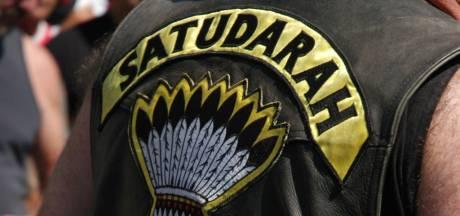 Zijn de dagen van motorclub Satudarah geteld?