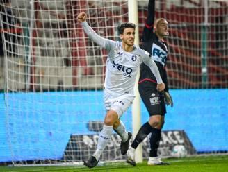 """Pierre Bourdin en Beerschot met goed gevoel naar midweekmatch tegen Kortrijk: """"Met zelfde spirit als tegen Waregem spelen"""""""