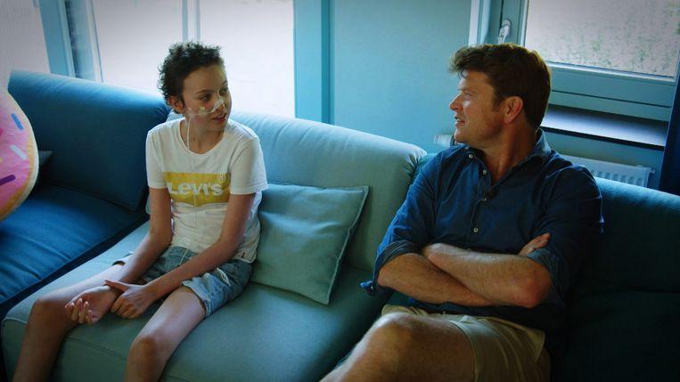 'Five days inside' seizoen 1 Beeld RTL4