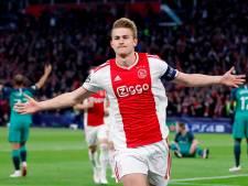 Vijf vragen over Matthijs de Ligt-transfer: Waarom vraagt Ajax niet de hoofdprijs?
