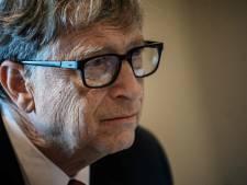 """Bill Gates, """"poupée vaudou"""" des complotistes sur Internet"""
